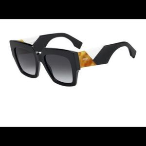 Fendi ff 0263/S Sunglasses